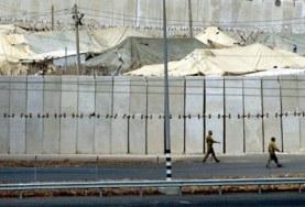 muro de israel
