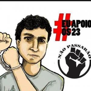 Eu apoio os 23 liberdade-igor-mendes-300x300