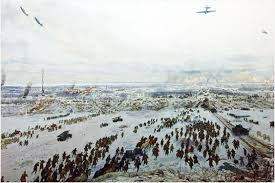 Cerco de Leninegrado – 1941 – 1944