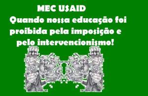 Acordos MEC-USAID Durante a Ditadura Militar