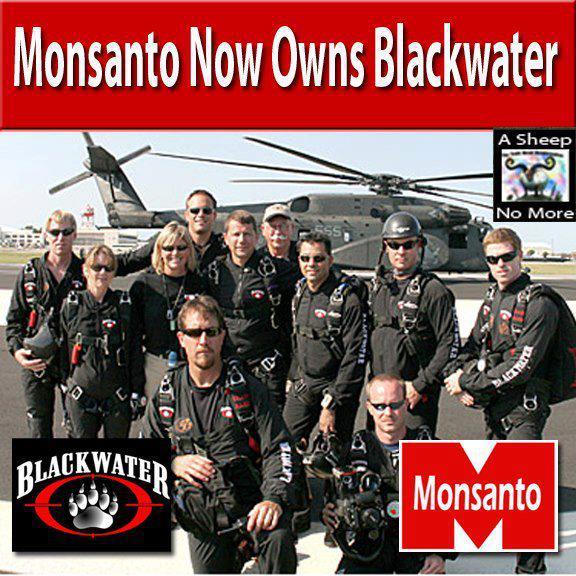a a a a a Monsanto