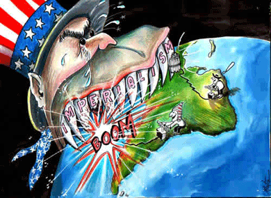 imperialismo estadunidense na america latina