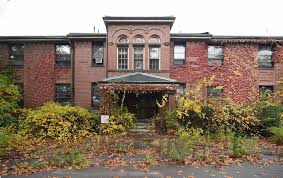 colegio eugenista abandonado