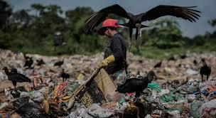 um brasil cada dia mais pobre e com fome